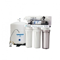 Ultra Pure Puricom Reverse Osmosis Drinking Water Purifier CE 2