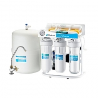 Ultra Pure Puricom Reverse Osmosis Drinking Water Purifier CE 6