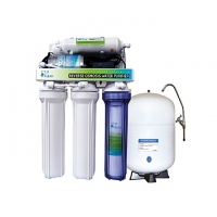 Ultra Pure Top Klean Reverse Osmosis Drinking Water Purifier 5050