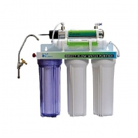 Ultra Pure Top Klean Ultra Violet (UV) Drinking Water Purifier UV 301
