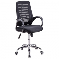UTAS Furniture A mesh Midback Swival Revolving Chair Utas60