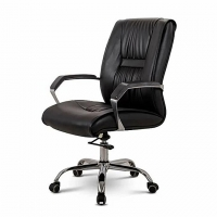 UTAS Furniture Mid Back Luxurious Executive Chair Utas29