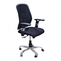 UTAS Furniture Midback Back Adjustable Executive Chair Luxurious