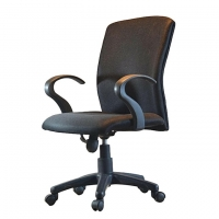 UTAS Furniture Midback Swival Executive Chair Utas38