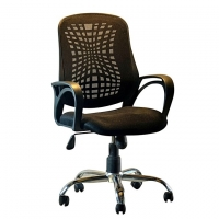 UTAS Furniture Spider Mesh Swivel Chair Utas61