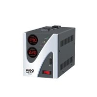 Vigo Automatic Voltage Stabilizer RE02-600VA
