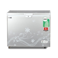 Vigo Chest Freezer Vis-258