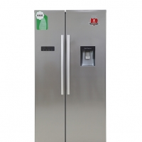 Vigo Side by Side Door Refrigerator VGO-556
