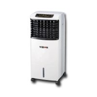 Vision Air cooler VSN-ACLR-10H