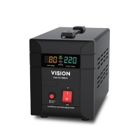 Vision Automatic Voltage Stabilizer VSN-104-1000VA
