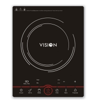 Vision Induction Cooker VSN-1201A