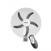 Vision Remote Control Wall Fan 18