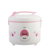 Vision Rice Cooker Deluxe