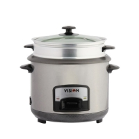 Vision Rice Cooker SS
