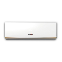 Vision Split AC AOC (3D Air)
