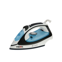Vision Steam Iron-VIS-YPF-6138