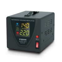 Vision Voltage Stabilizer-DR-03-1000 VA