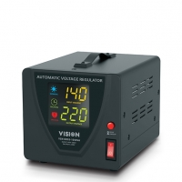 Vision Voltage Stabilizer DR03 1000VA