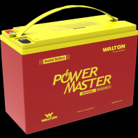 Walton Battery Medium Power Master W6DZM75