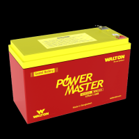 Walton Battery Small Size Power Master WB1275