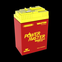 Walton Battery Small Size Power Master WB6450B