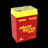 Walton Battery Small Size Power Master WB6450C