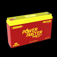 Walton Battery Small Size Power Master WB670