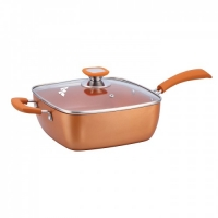Walton Fry pan WCW-SF240 with Glass Lid