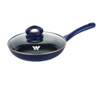 Walton Fry pan with Glass lid WCW-F2804