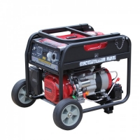 Walton Gasoline Generator Smart Power Plus 1500E