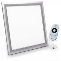 Walton Panel Light WLED-PL-ECO-RFC-36W (RF Controlled)
