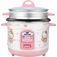 Walton Rice Cooker ( Electric )  WRC-P103 (1.0L)
