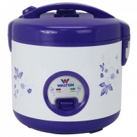 Walton Rice Cooker ( Electric )  WRC-P105 (1.0 L)