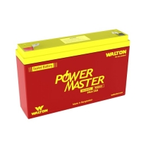 Walton Small Size Battery Power Master WB670