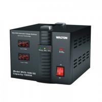 Walton Voltage Stabilizer & IPS WVS-1000 SD