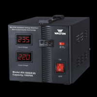 Walton Voltage Stabilizer & IPS  WVS 1000SDR80V