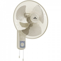 Walton Wall Fan W16OA-RGC (Cream White)
