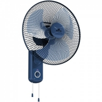 Walton Wall Fan W16OA-RGC (Dark Blue)