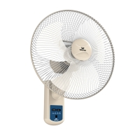 Walton Wall Fan W16OA-RMC (Cream White)
