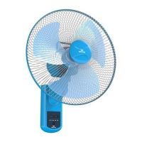 walton wall Fan W16OA-RMC (Sky Blue)