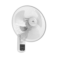 Walton Wall Fan W16OA-RMC (White)