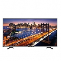 World Life 32'HD Slim Metal Body LED TV smile GLOWRIOUS WLE32