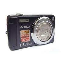 Yashica Digital Camera