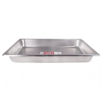 Zebra Food Pan Shallow 141150