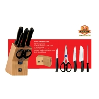 Zwilling 5+1 Knife Block Set