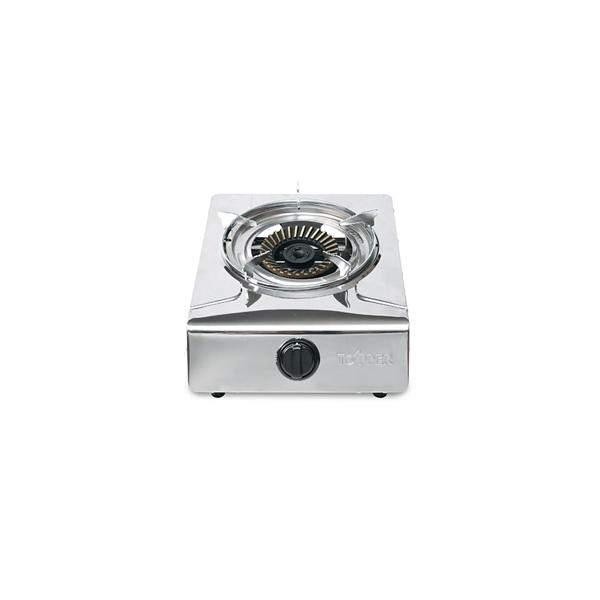 Topper Single SS Auto Gas Stove LPG A-114