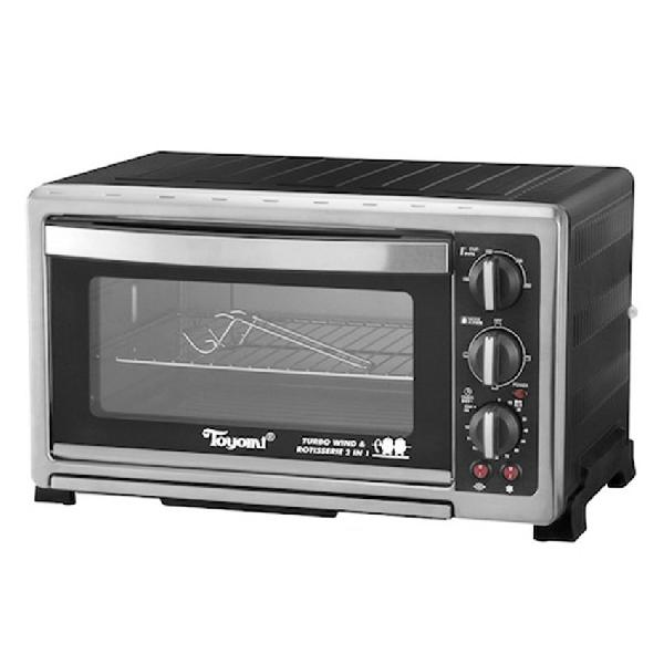 Toyomi Electric Oven TO-7738RC