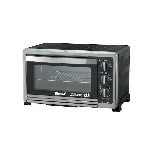 Toyomi Electric Oven TO-7748RC