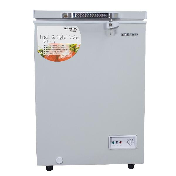 Transtec Chest Freezer TFX-100