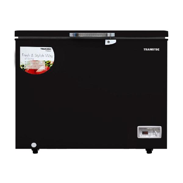 Transtec Chest Freezer TFX-252